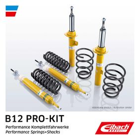 EIBACH EIBACH B12 Pro-Kit E90-20-007-04-22 Fahrwerkssatz, Federn / Dämpfer