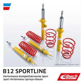 EIBACH EIBACH B12 Sportline E95-20-004-01-22 Fahrwerkssatz, Federn / Dämpfer