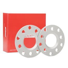 EIBACH Pro-Spacer S90-1-08-001 Spurverbreiterung Gewindemaß: M14x1,5, Lochanzahl: 10, Spurverbreiterung pro Achse: 16mm