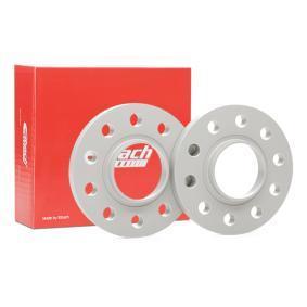 EIBACH Pro-Spacer S90-2-15-001 Spurverbreiterung Lochanzahl: 5, Lochkreis-Ø: 120mm, Spurverbreiterung pro Achse: 30mm
