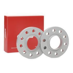 EIBACH Pro-Spacer S90-2-15-017 Spurverbreiterung Lochanzahl: 5, Lochkreis-Ø: 112mm, Spurverbreiterung pro Achse: 30mm
