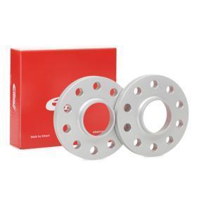 EIBACH Pro-Spacer S90-2-16-011 Spurverbreiterung Lochanzahl: 5, Lochkreis-Ø: 114,3mm, Spurverbreiterung pro Achse: 32mm