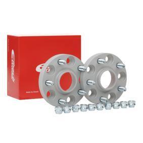 EIBACH Pro-Spacer S90-4-20-013 Spurverbreiterung Gewindemaß: M12x1,5, Lochanzahl: 5, Lochkreis-Ø: 114,3mm, Spurverbreiterung pro Achse: 40mm