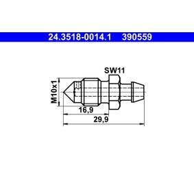 ATE 24.3518-0014.1 Bewertung
