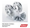 EIBACH 63,3mm, Pro-Spacer 10mm, Lochanzahl: 4, Spurverbreiterung pro Achse: 20mm S90610020