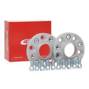EIBACH Pro-Spacer S90-7-20-016 Spurverbreiterung Gewindemaß: M14x1,5, Lochanzahl: 5, Lochkreis-Ø: 112mm, Spurverbreiterung pro Achse: 40mm