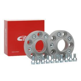 EIBACH Pro-Spacer S90-7-25-009 Spurverbreiterung Gewindemaß: M12x1,5, Lochanzahl: 5, Lochkreis-Ø: 112mm, Spurverbreiterung pro Achse: 50mm