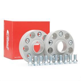 EIBACH Pro-Spacer S90-7-30-012 Spurverbreiterung Gewindemaß: M14x1,5, Lochanzahl: 5, Lochkreis-Ø: 112mm, Spurverbreiterung pro Achse: 60mm