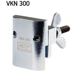 SKF  VKN 300 Szerelőszerszám, hosszbordás szíj