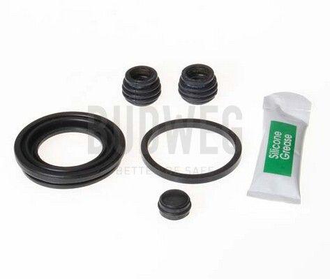 BUDWEG CALIPER  203832 Repair Kit, brake caliper Ø: 38mm