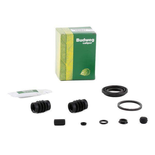 Bremssattel Reparatursatz 203857 BUDWEG CALIPER 203857 in Original Qualität