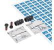 ATE 24010138022 Ремонтен комплект спирачен апарат SUZUKI SWIFT Г.П. 2015