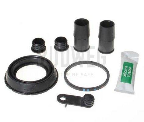 BUDWEG CALIPER  204870 Repair Kit, brake caliper Ø: 48mm