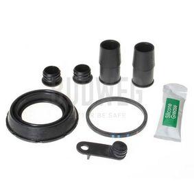 Repair Kit, brake caliper 204870 Clio 4 (BH_) 0.9 TCe 90 LPG MY 2017
