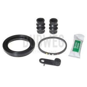 Repair Kit, brake caliper 205476 Clio 4 (BH_) 1.2 TCe 120 MY 2018