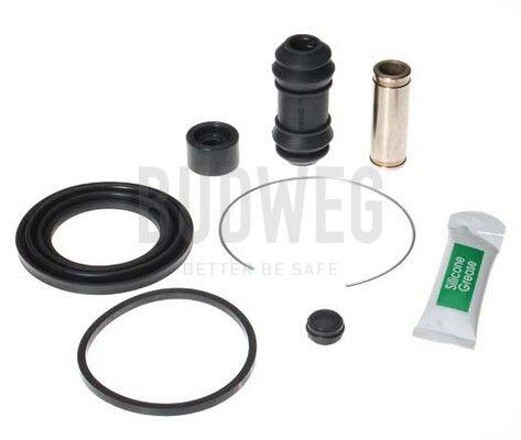 BUDWEG CALIPER  206014 Reparatursatz, Bremssattel Ø: 60mm