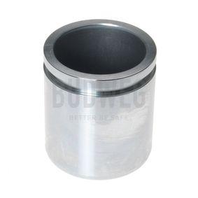 Kolben, Bremssattel 234810 TWINGO 2 (CN0) 1.5 dCi Bj 2020