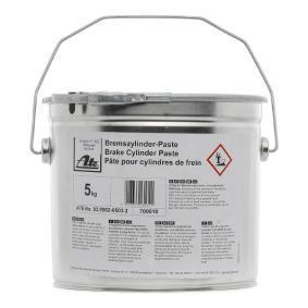 ATE Pasta, peças hidráulicas embraiagem / travão 03.9902-0503.2