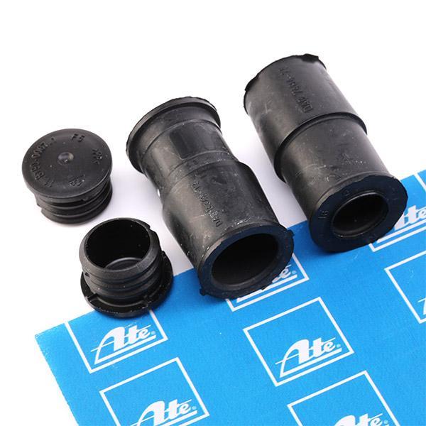 Guide Sleeve Kit, brake caliper ATE 11.0101-5704.2 expert knowledge