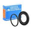 ATE Ремонтен комплект спирачен апарат OPEL