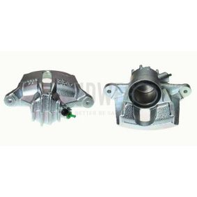 Bremssattel Ø: 54mm, Bremsscheibendicke: 20,4mm mit OEM-Nummer 4400 P3