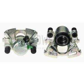 Brake Caliper 343231 PUNTO (188) 1.2 16V 80 MY 2000