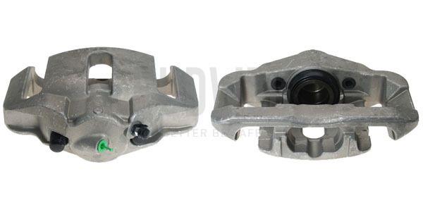 BUDWEG CALIPER  343402 Bremssattel Ø: 60mm, Bremsscheibendicke: 30mm, Ø: 60mm