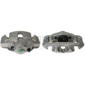 Bremssattel Ø: 60mm, Bremsscheibendicke: 30mm mit OEM-Nummer 34116756304