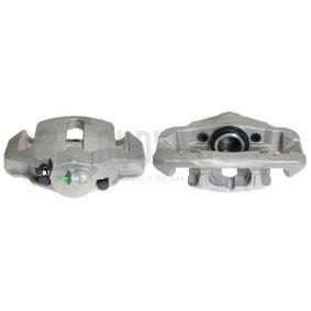 Bremssattel Ø: 60mm, Bremsscheibendicke: 30mm, Ø: 60mm mit OEM-Nummer 34116766558