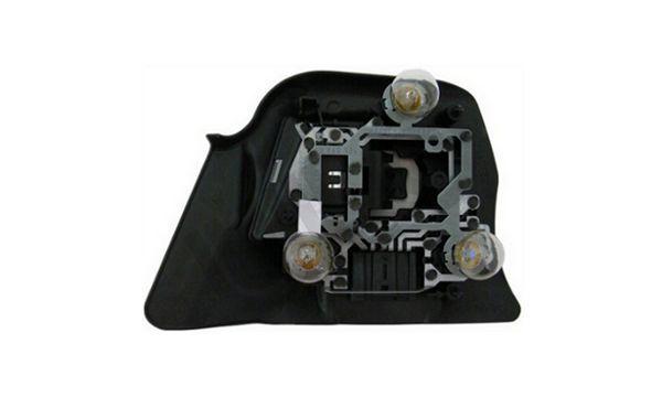ULO  6854-02 Lampenträger, Heckleuchte
