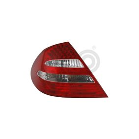 2002 Mercedes W211 E 220 CDI 2.2 (211.006) Combination Rearlight 7296-03