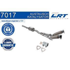 Touran 1T1, 1T2 2.0FSI Katalysator LRT 7017 (2.0 FSI Benzin 2004 AXW)