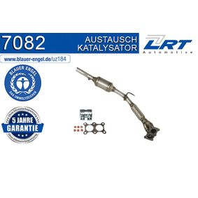 Touran 1T1, 1T2 1.6 Katalysator LRT 7082 (1.6 Benzin 2004 BSF)