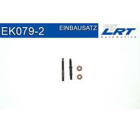 Montagesatz, Abgaskrümmer mit OEM-Nummer 7703 062 062