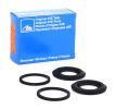 OEM Dichtungssatz, Bremssattel ATE 250057 für CHEVROLET