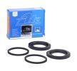 Dichtungssatz, Bremssattel: ATE 250087