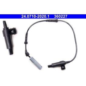 Sensor, Raddrehzahl Art. Nr. 24.0710-2020.1 120,00€