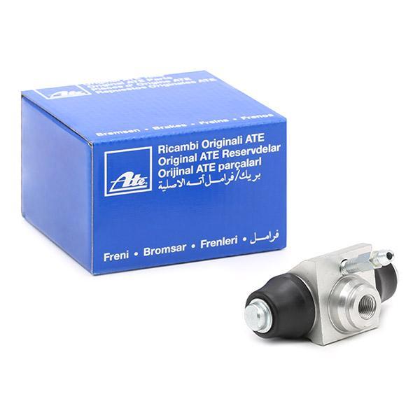 Cilindro de freno de rueda ATE 24.3217-0908.3 conocimiento experto