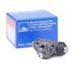 OEM Radbremszylinder ATE 020183 für FIAT