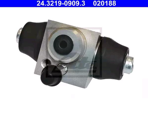 Radbremszylinder ATE 020188 4006633277082