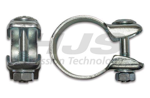 Rohrverbinder, Abgasanlage HJS 83 11 8907 Bewertung