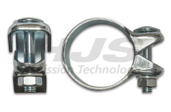 Rohrverbinder, Abgasanlage HJS 83 11 8918 Bewertung