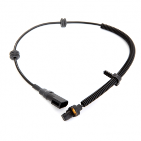 Sensor, Raddrehzahl Länge: 597mm mit OEM-Nummer 98AG 2B372 CC