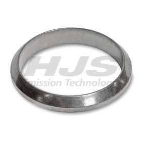 HJS  83 35 8049 Dichtring, Abgasrohr Innendurchmesser: 51mm, Ø: 67mm