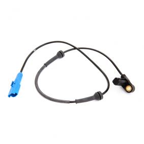 Sensor, Raddrehzahl Länge: 815mm mit OEM-Nummer 4545-99