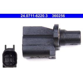 Sensor, Raddrehzahl Art. Nr. 24.0711-6220.3 120,00€