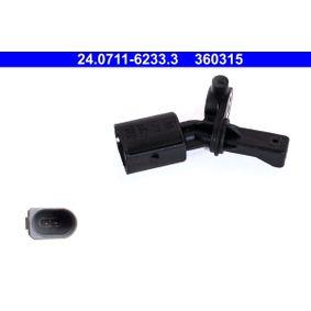 Sensor, wheel speed Article № 24.0711-6233.3 £ 140,00