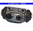 OEM Radbremszylinder ATE 24322011123