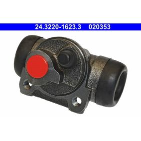 Radbremszylinder Zyl.-kolben-Ø: 20,64mm mit OEM-Nummer 7701 035 311