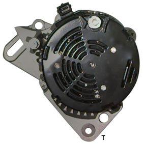 Lichtmaschine Rippenanzahl: 6 mit OEM-Nummer 028 903 025 P
